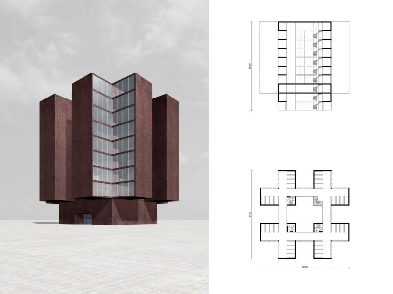 04_ungers-Silent_Architecture_Library